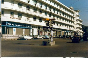 Metropole-Hotel