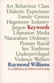 Williams-Keywords